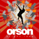 Orson - Bright Idea - CD