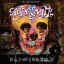 Aerosmith - Devil's Got A New Disguise: The Very Best Of - CD
