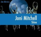 JONI MITCHELL - Shine - CD