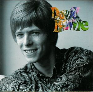 David Bowie - The Deram Anthology 1966 - 1968 - CD