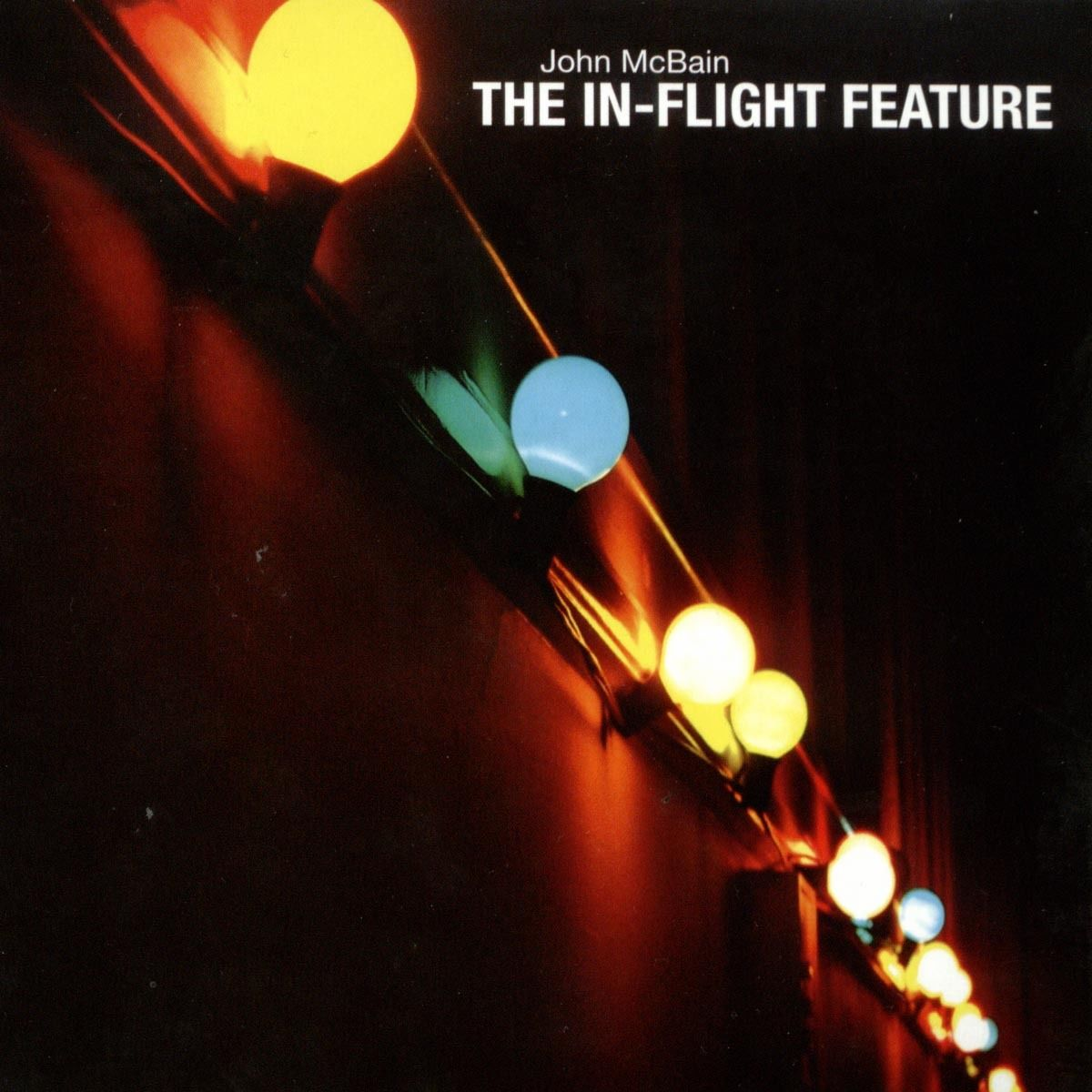 John McBain - In-Flight Feature - CD