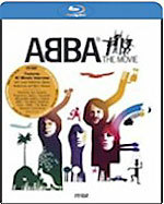 Abba - Abba The movie - Blu Ray