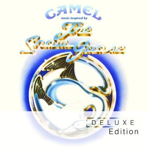 Camel - Snow Goose(Deluxe) - 2CD