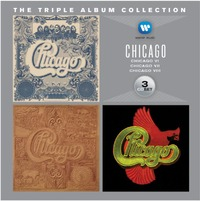 Chicago - Triple Album Collection - 3CD