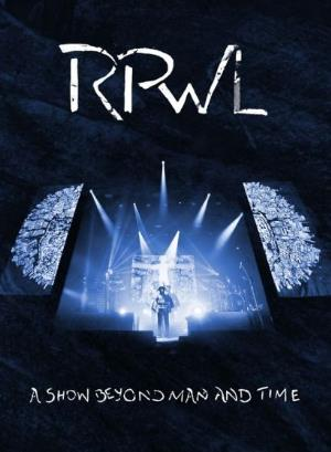 RPWL - A Show Beyond Man And Time - DVD