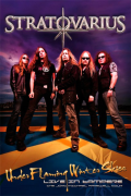 Stratovarius - Under Flaming Winter Skies - Live in Tampere -DVD
