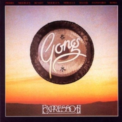 Gong - Expresso II - CD