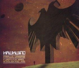 Hawkwind - Parallel Universe - 3CD