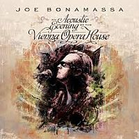 Joe Bonamassa - An Acoustic Evening At The Vienna... - 2CD