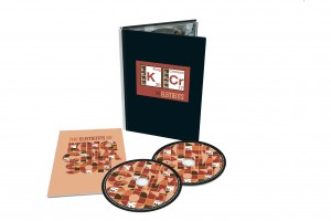 King Crimson - Elements Of King Crimson - 2017 Tour Box - 2CD