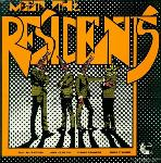 Residents - Meet The Residents - LP