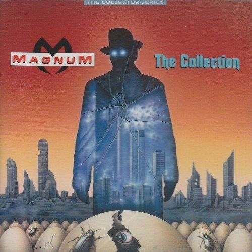 Magnum - Collection - CD