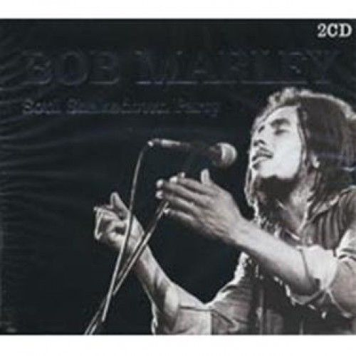 BOB MARLEY - SOUL SHAKEDOWN PARTY - 2CD