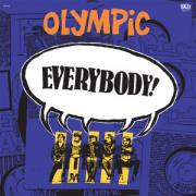 Olympic - Everybody! - 2LP