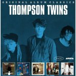 Thompson Twins – Original Album Classics - 5CD