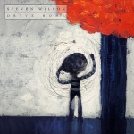 Steven Wilson - Drive Home - CD+Blu Ray