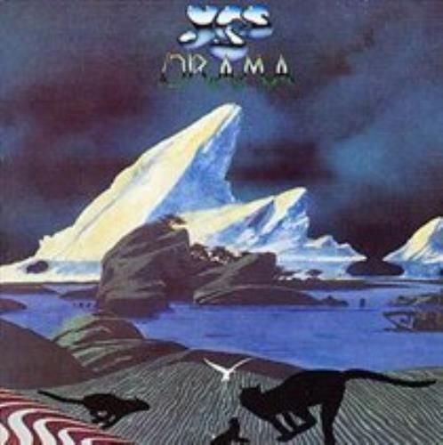 Yes - Drama (Remastered) + 10 - CD